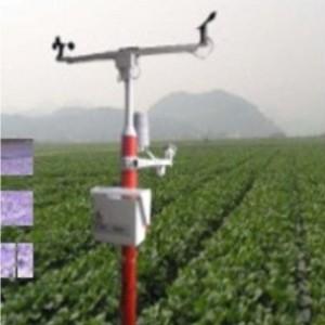 固定式无线农业综合气象监测