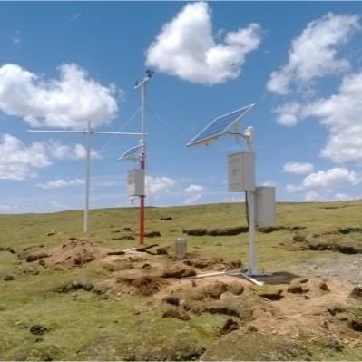 景区生态环境监测系统