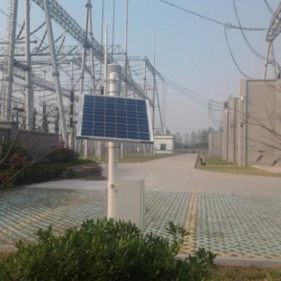 变电站气象观测站