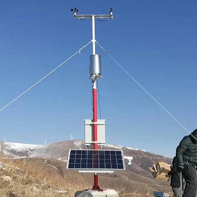 田间小气候自动气象观测站