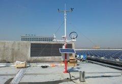 包头利用多功能自动气象站研究寒潮对农业影响