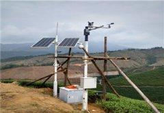 自动气象站助力亚热带气候地区