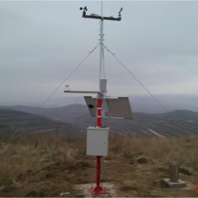 森林火险气象监测站