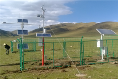 托莱斯生态环境负氧离子监测系统入