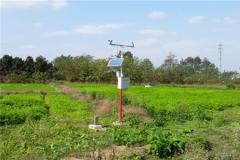 农业气象仪器组成部分有哪些?