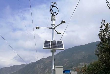 景区气象站