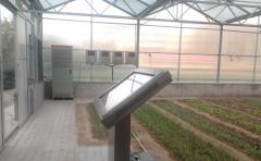 设施大棚灌溉设备工作原理