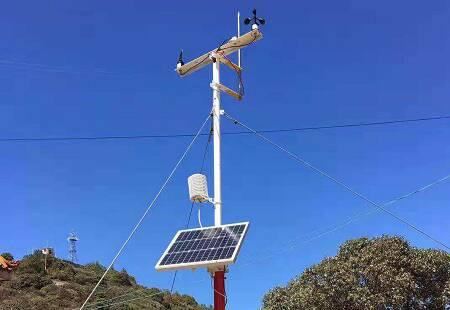 气象站设备