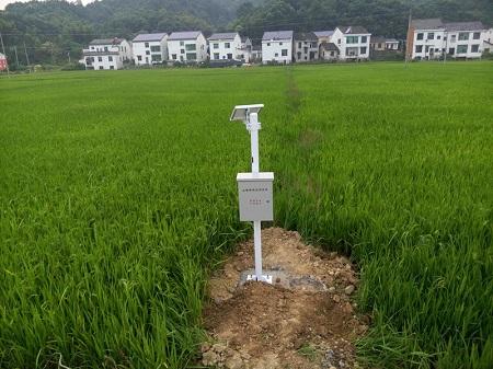 土壤墒情速测仪