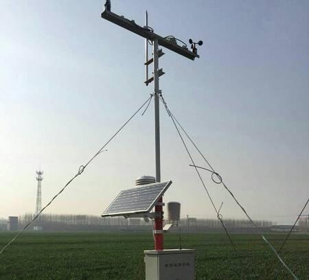 数字气象站
